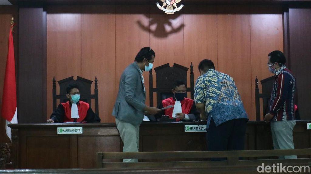 Kasus Raibnya Saldo Rp 5,8 M di Bank BUMN Disidangkan di PN Kudus