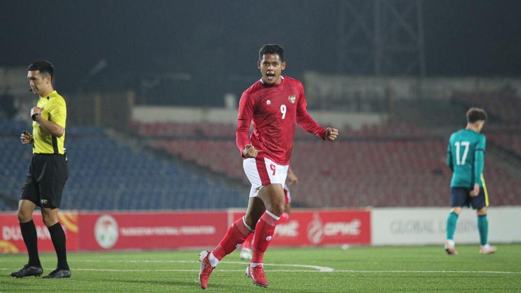 Asa Taufik Hidayat Bawa Timnas Lolos ke Piala Asia U-23