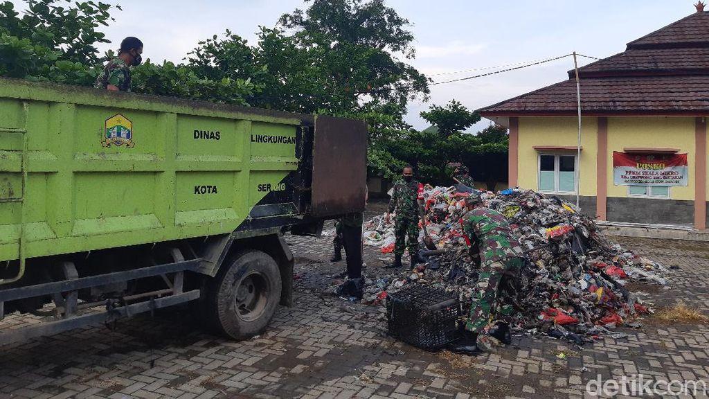 Kompensasi Rp 21,7 M Buang Sampah Tangsel ke Serang, Buat Apa Saja?