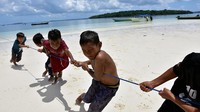 Ini Dia Tradisi Tangkap Ikan Wer Warat Ala Maluku Tenggara