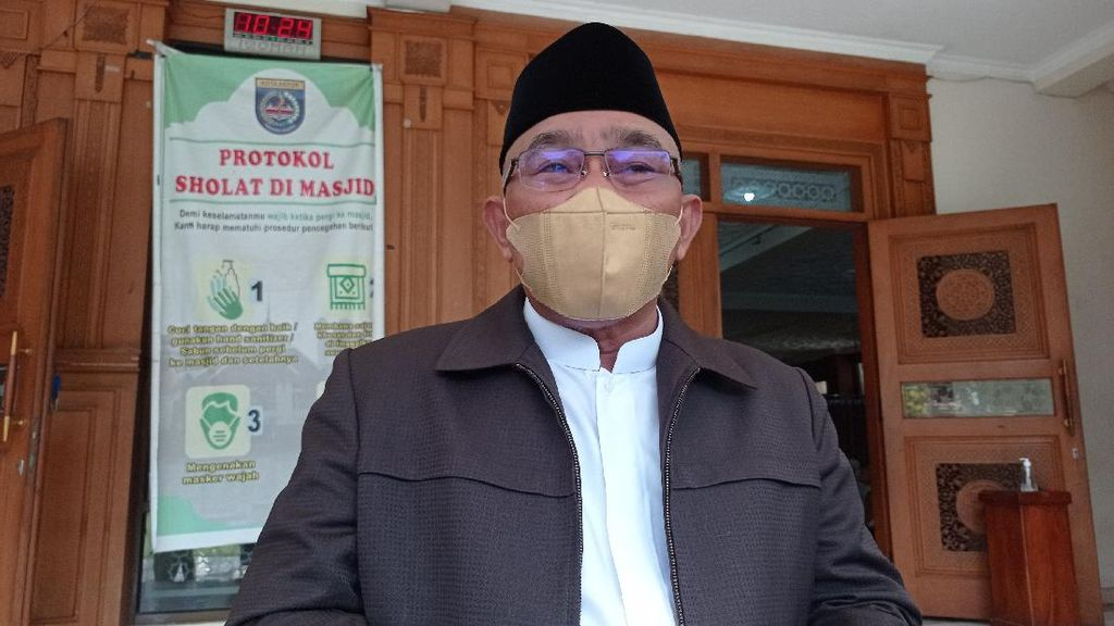 Walkot Idris Ungkap 25 Kelurahan di Depok Nihil Kasus COVID-19