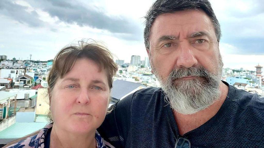 Warga yang Ingin Kembali ke Australia Diberitahu Jika Terima Vaksin Campuran Belum Bisa Masuk