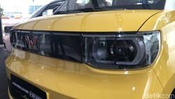 Wuling Belum Mau Bawa City Car ke Indonesia, Brio Cs Aman