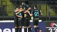 Empoli Vs Inter: Si Ular Menang 2-0