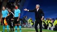 Madrid Vs Osasuna: Ancelotti Soroti Buruknya El Real di Babak I