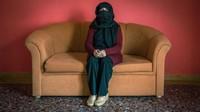 Perempuan Afghanistan Dipenjara, Tapi Para Bandit Dibebaskan Taliban