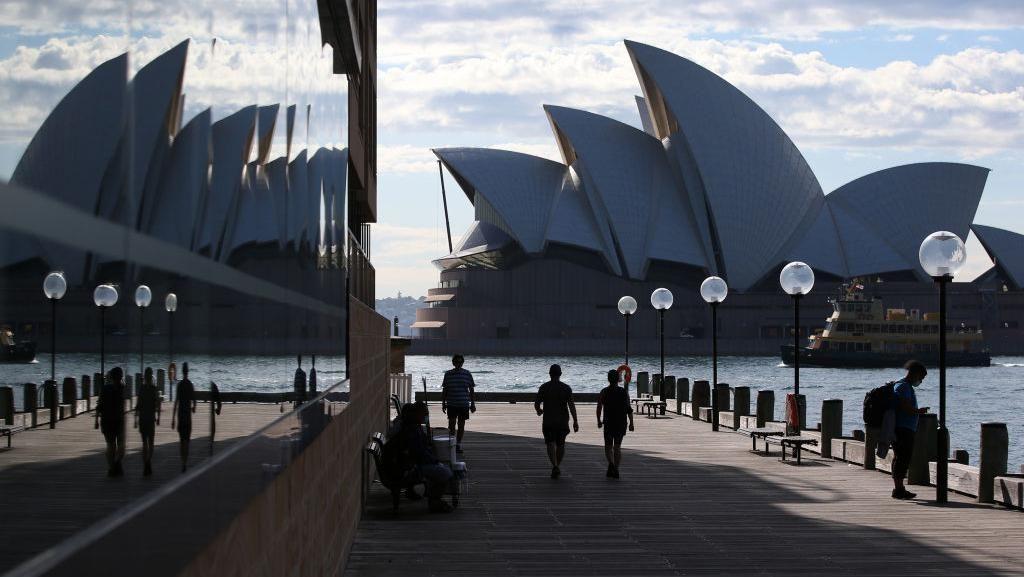 Australia Bakal Cabut Larangan Perjalanan Internasional Bagi Warganya
