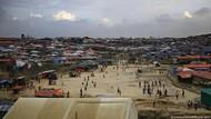 Kekerasan Geng Kriminal di Kamp Rohingya di Bangladesh Picu Ketakutan