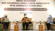 BPJS Kesehatan Umumkan Pemenang Lomba Karya Jurnalistik 2021