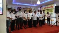 Sahabat Luhut Deklarasi Dukung Luhut Jadi Capres 2024