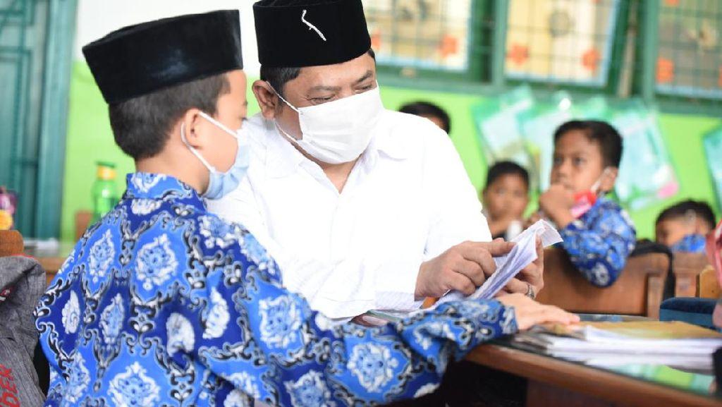 Kemenag Komitmen Perkuat Ekosistem Digital Madrasah