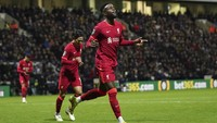 Preston North End Vs Liverpool: Gol Kalajengking Origi Top Banget!