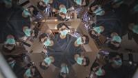 Gaes, Museum Macan Kembali Dibuka untuk Umum Nih