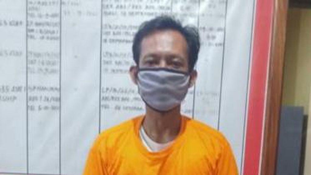 Pria di Bali Ngaku Calo Pegawai PDAM-Tipu Korban Rp 110 Juta Diciduk
