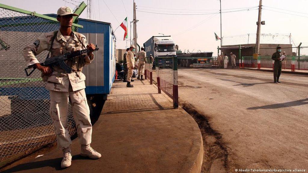 Iran dan Ketakutannya akan Kekacauan di Afghanistan