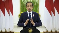 Ini Harapan Jokowi dari Digelarnya Kongres Kebangsaan MPR