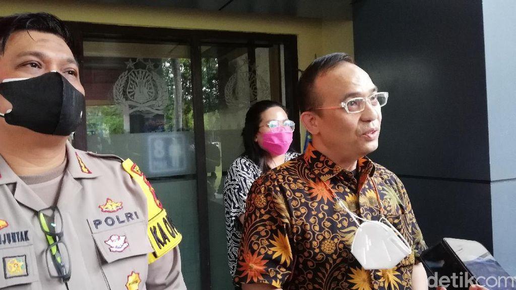 Pimpinan Menwa Indonesia Datangi Polresta Solo, Ada Apa?