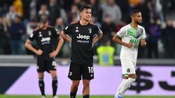 Juventus Kalah, Nedved Ngamuk!