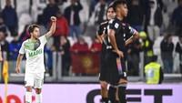 Ada Ronaldo dalam Kekalahan Juventus