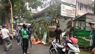 Dipecat Sepihak, Eks Sekuriti Blokir Akses Masuk Apartemen di Bandung