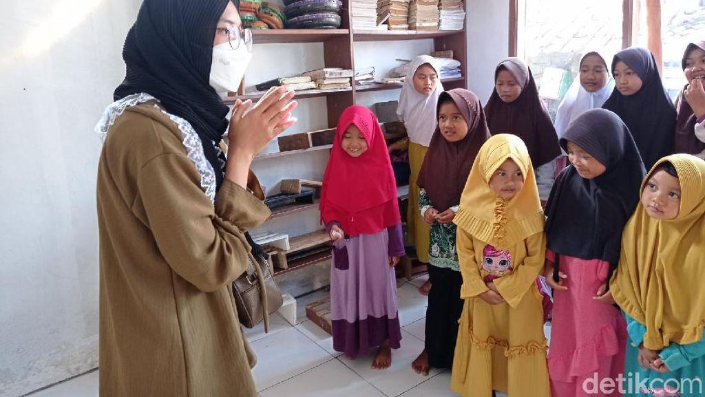 Gerakan Mengajar Desa, dari Pemuda untuk Pendidikan Indonesia