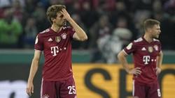 Performa Bencana Bayern Munich