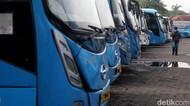 Jabar hari ini: 8 Rute Damri Bandung Setop Beroperasi-Korupsi Dana Desa Rp 50 M