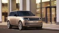 Makin Elegan! Range Rover Terbaru Meluncur dengan Harga Rp 1,4 M