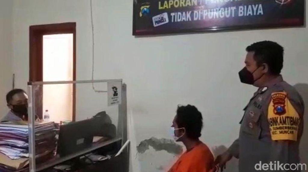 Pria di Banyuwangi 2 Kali Perkosa Bocah Ingusan dalam Rumah Kosong