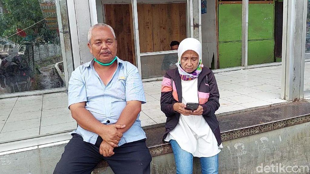 Cerita Penumpang Kena Imbas DAMRI Berhenti Operasi di Bandung