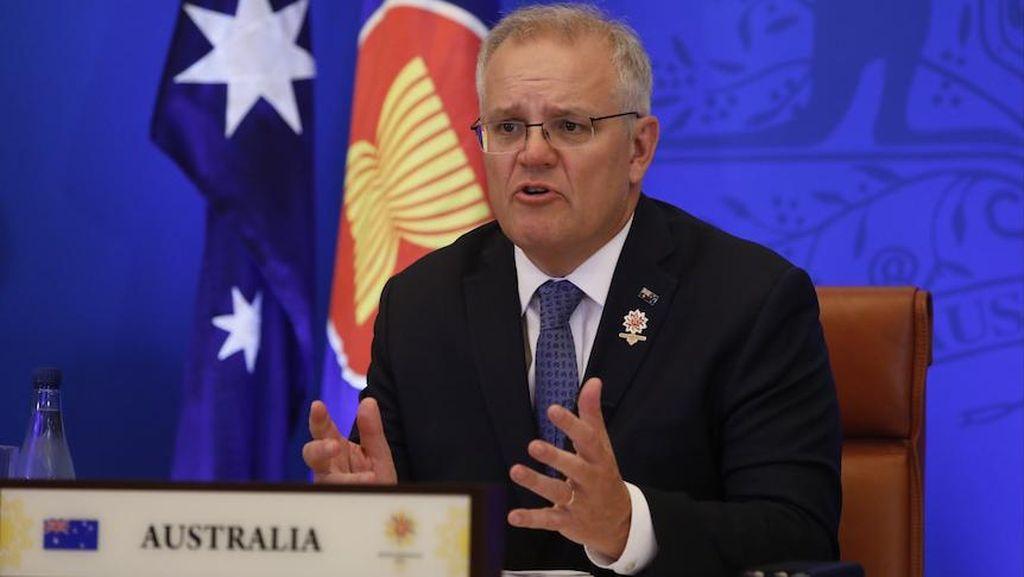 Perkuat Pengaruh di Kawasan, Australia Kembali Yakinkan Pemimpin ASEAN Soal Kapal Selam Nuklir