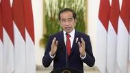 Jokowi: Waktunya Kaum Muda Jadi Pemimpin