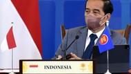 Jokowi Dorong Kemitraan ASEAN-Rusia Cegah Rivalitas di Indo-Pasifik