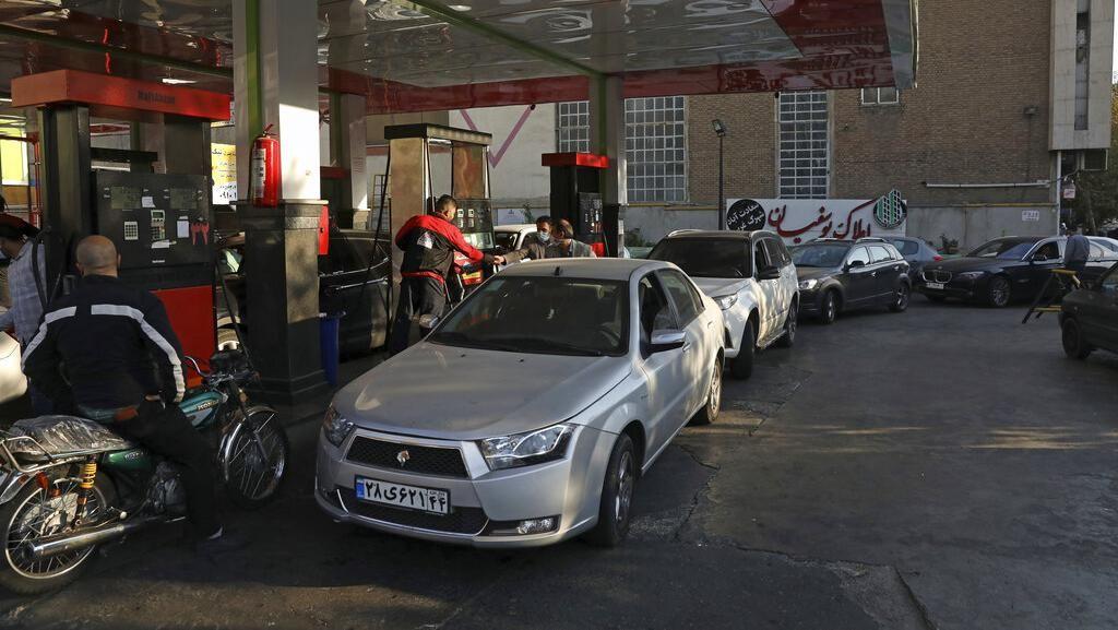 Waduh, Gegara Serangan Siber Iran Krisis BBM