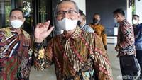 Pimpinan KPK Balas Kritik Novel Baswedan: Giri-Febri Dulu Juga Ikut Raker