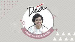 Dea Dalila dan Ketakutannya Bersolo Karier