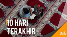 Masjid Habiburrahman Diserbu Jemaah Itikaf