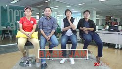 Spelling Challenge Bersama Base Jam