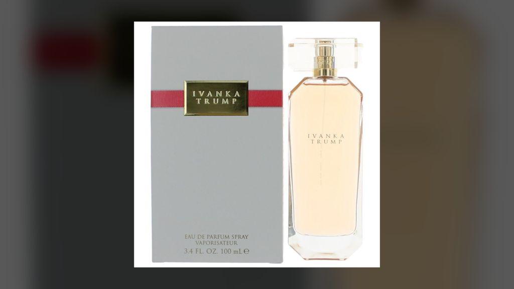 Produk Parfum Ivanka Trump Laris Manis di Amazon