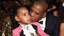 Putri Beyonce Pakai Outfit Rp 48 Juta di Grammy 2017