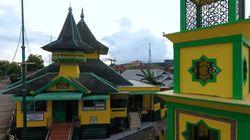 Masjid Jami Sultan Ayub, Penanda Tumbuhnya Islam di Sanggau