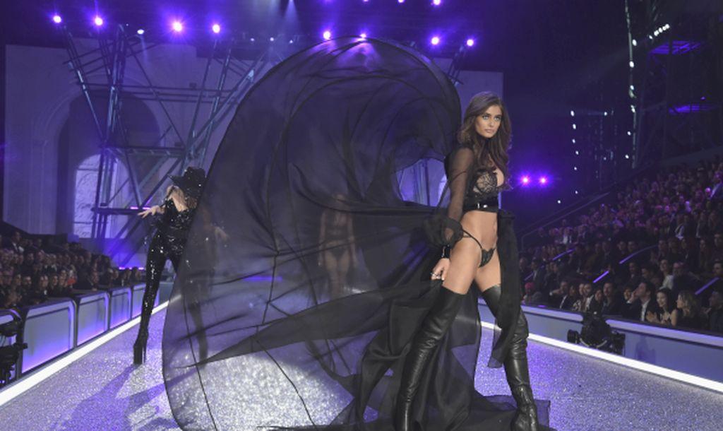 5 Victoria's Secret Angel Paling Berpengaruh di Medsos