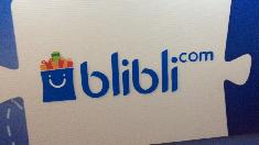 Penjualan di Blibli.com Meningkat di Bulan Ramadhan