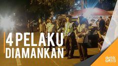 Petaka Sahur On The Road, 13 Orang Terluka Bacok