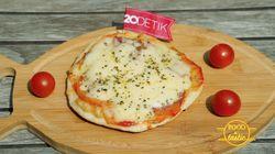 Resep: No Bake Pizza