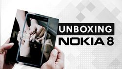 Unboxing Ponsel Termutakhir Nokia