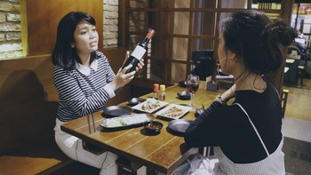 Izakaya Halal Pertama di    Singapura