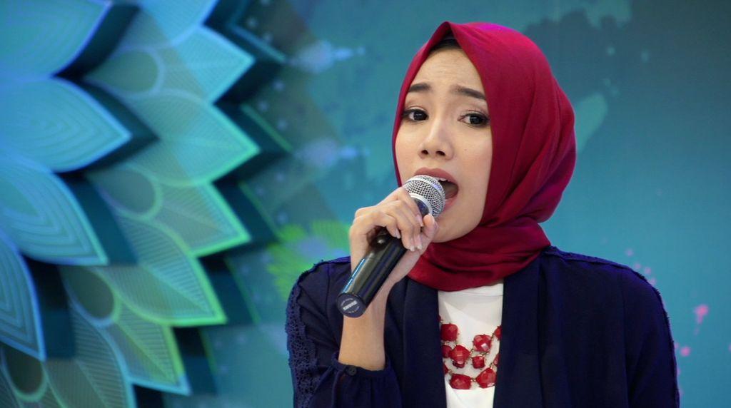 20 Besar Sunsilk Hijab Hunt 2017 Yogyakarta - Amrita Saraswati Dewi Rahma Widhi
