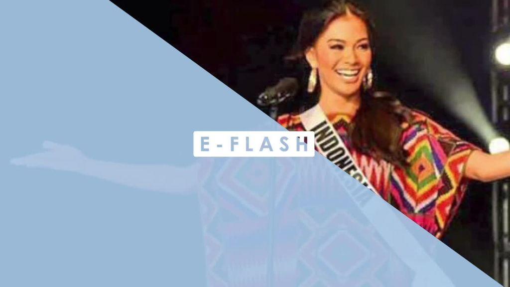 Juara Kontes Pra-Miss Universe, Putri Indonesia 2016 Optimis Menang