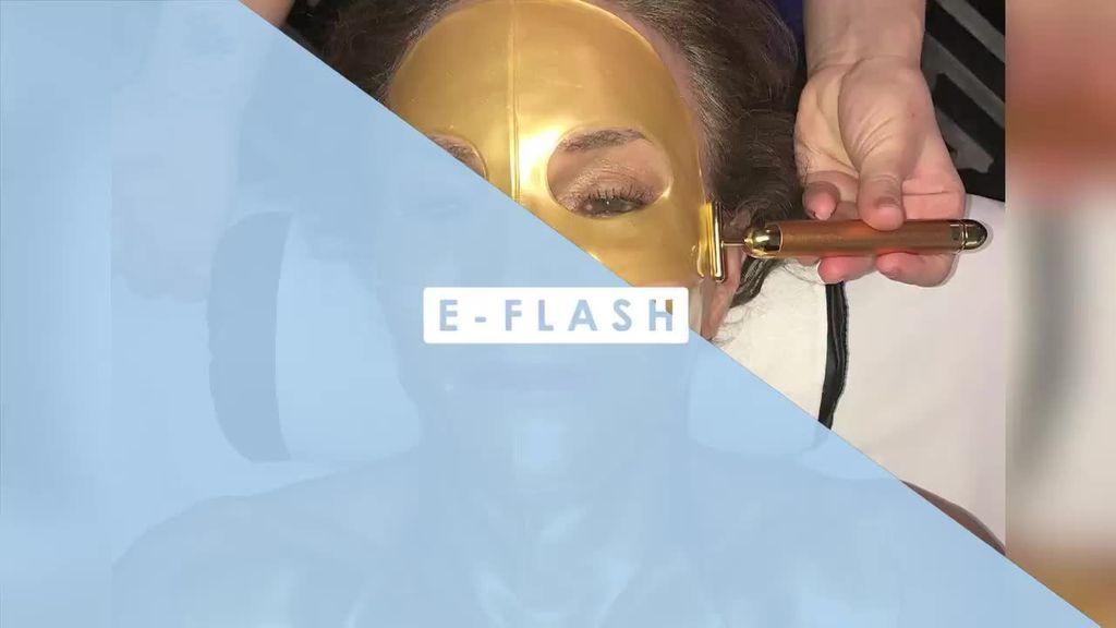 Caitlyn Jenner Pakai Masker Emas 24 Karat Demi Inaugurasi